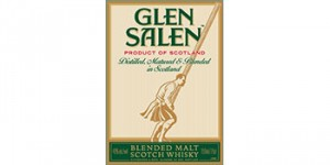 Glen Salen logo