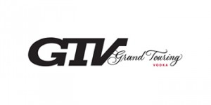 Grand Touring Vodka logo
