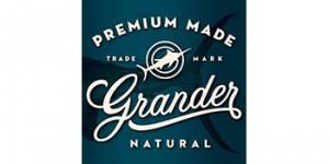 Grander Rum logo
