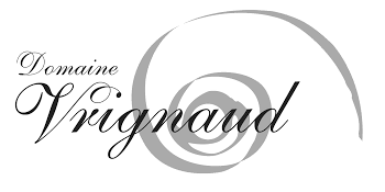 Guillaume Vrignaud wine logo
