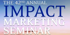 The IMPACT Annual Marketing Seminar