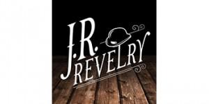 JR Revelry Bourbon logo