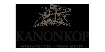 Kanonkop wine logo