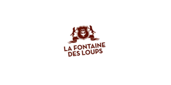 La Fontaine de Loups Grenache logo