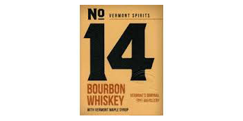 No 14 Bourbon Whiskey