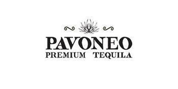 Pavoneo Tequila