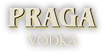 Praga Vodka logo