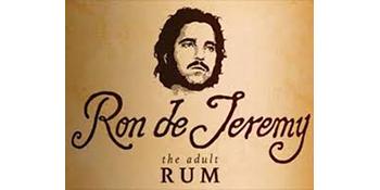 Ron de Jeremy logo