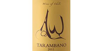 Tarambano Wine logo