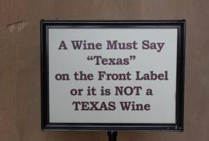 Texas wine 070616