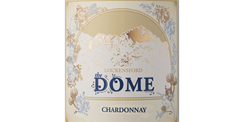 The Dome Chardonnay logo