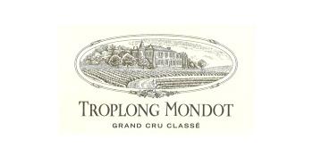 Troplong Mondot logo