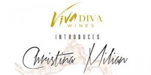 Viva Diva wines logo