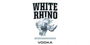 White Rhino Vodka