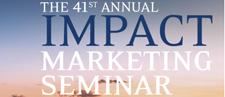 Impact Seminar
