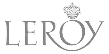 leroy wines logo